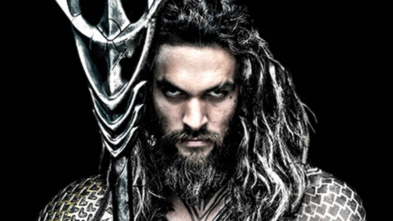 Jason Momoa Talks Aquaman Costume And Justice League