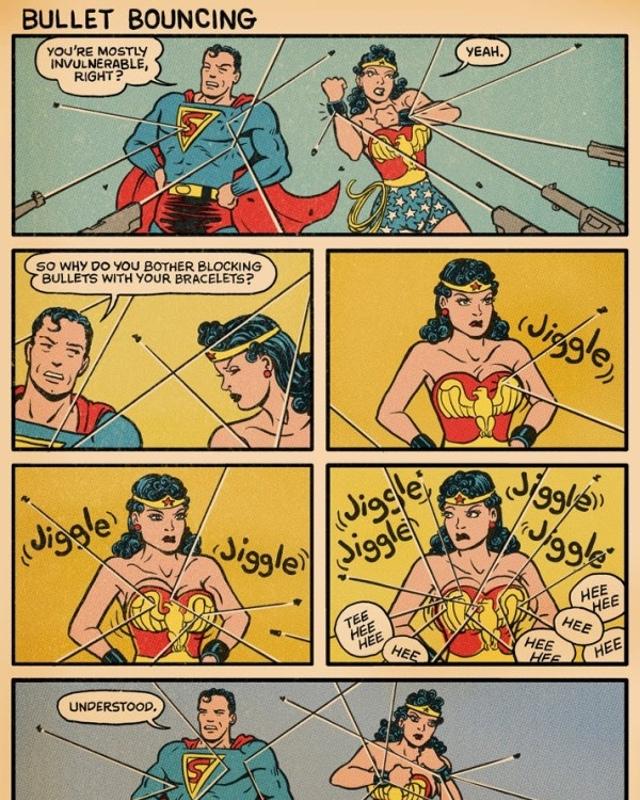 Femdom feminization comics free