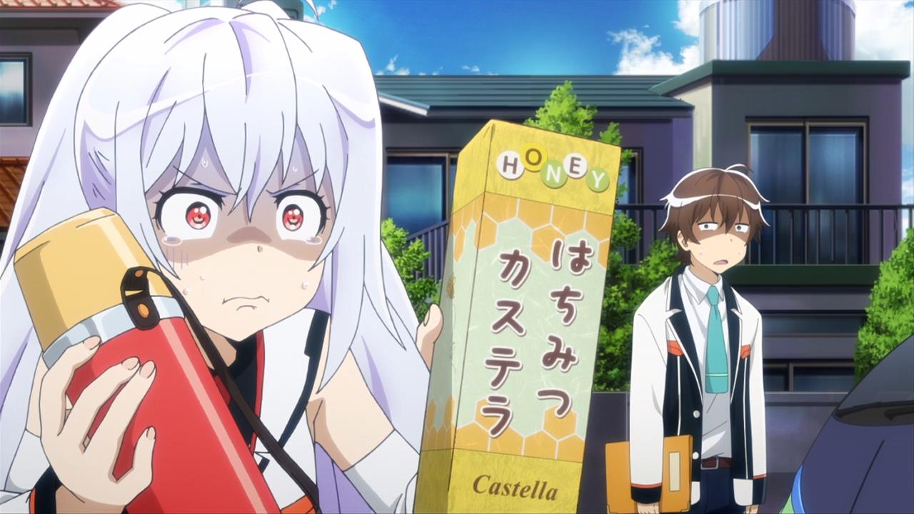 Spring Anime Roundup First Impressions Of New Shows Part 1 GeekTyrant