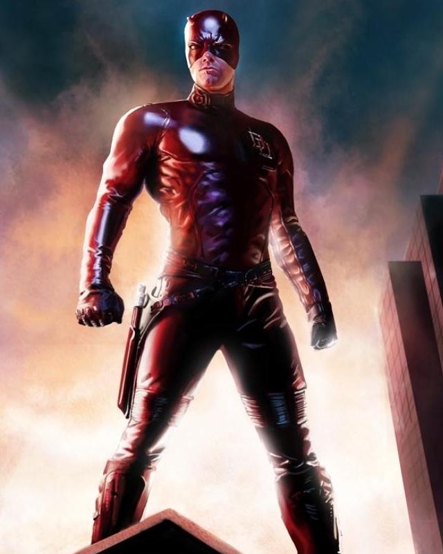 The First Netflix Daredevil Trailer Is Out: Honest Trailer For Ben Affleck's DAREDEVIL