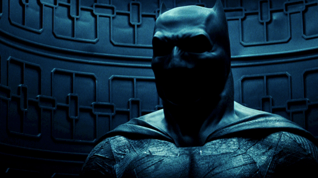 BATMAN V SUPERMAN DAWN OF JUSTICE Teaser GeekTyrant - First teaser trailer dawn of justice