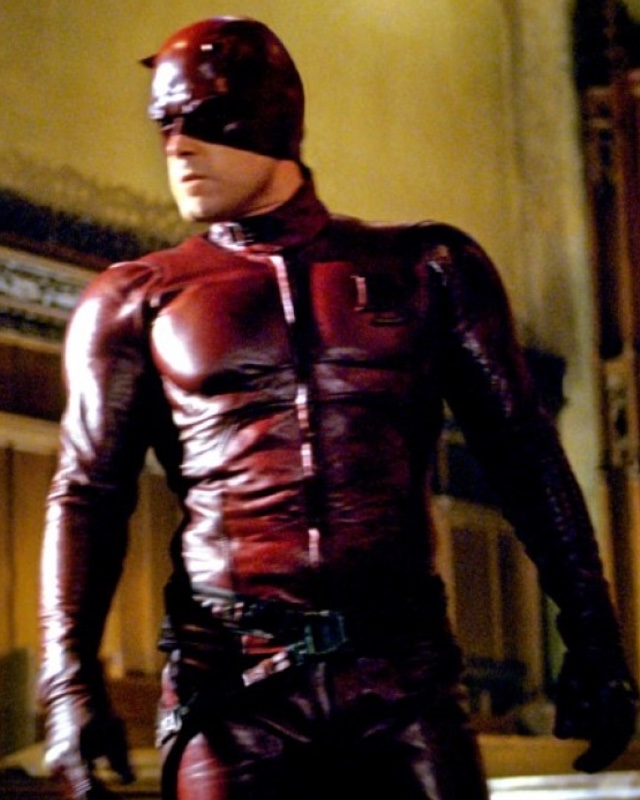 The First Netflix Daredevil Trailer Is Out: 15 Fun Facts About Ben Affleck's DAREDEVIL