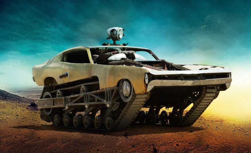mad max fury road images of the film 39 s insane vehicles geektyrant. Black Bedroom Furniture Sets. Home Design Ideas