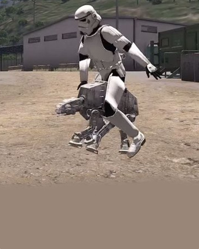 Check Out this Crazy Dancing Stormtrooper Video! — GeekTyrant