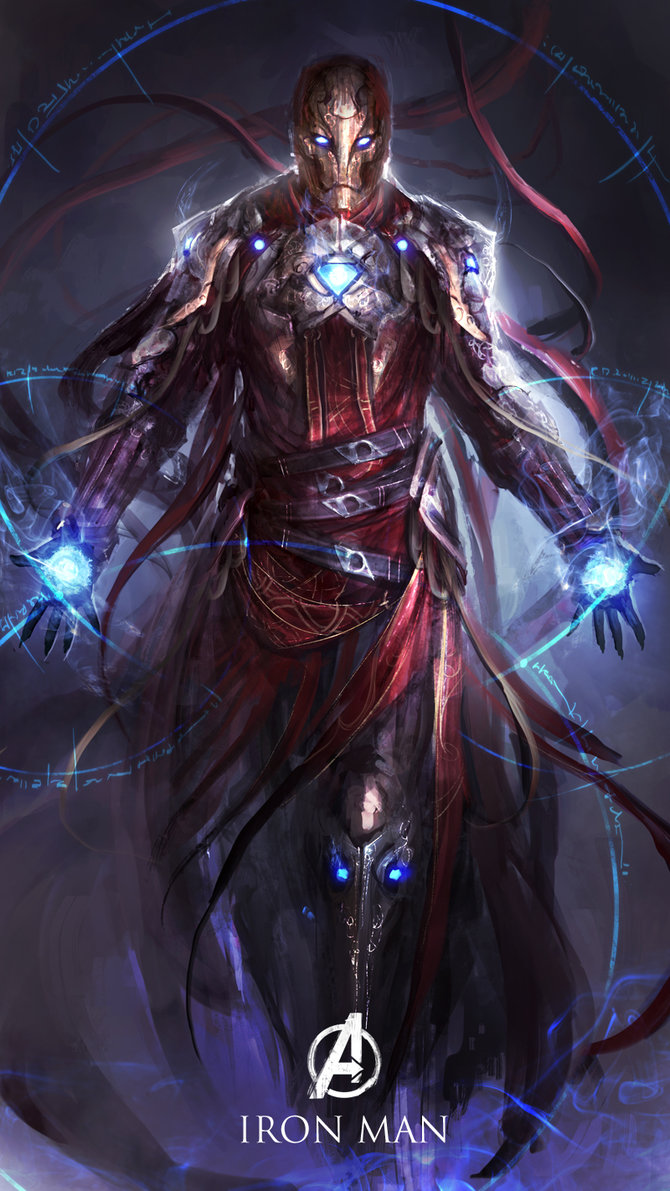 the-avengers-reimagined-in-a-dark-fantasy-realm1
