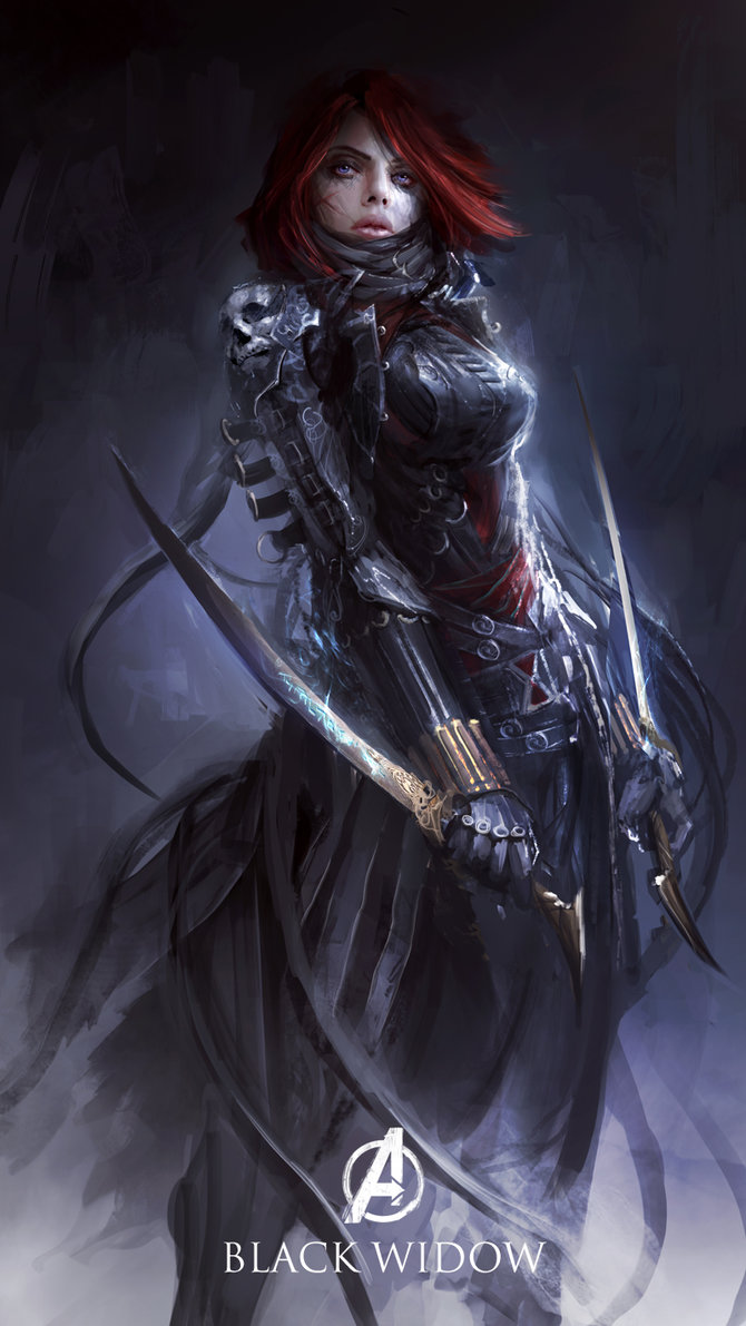 the-avengers-reimagined-in-a-dark-fantasy-realm4