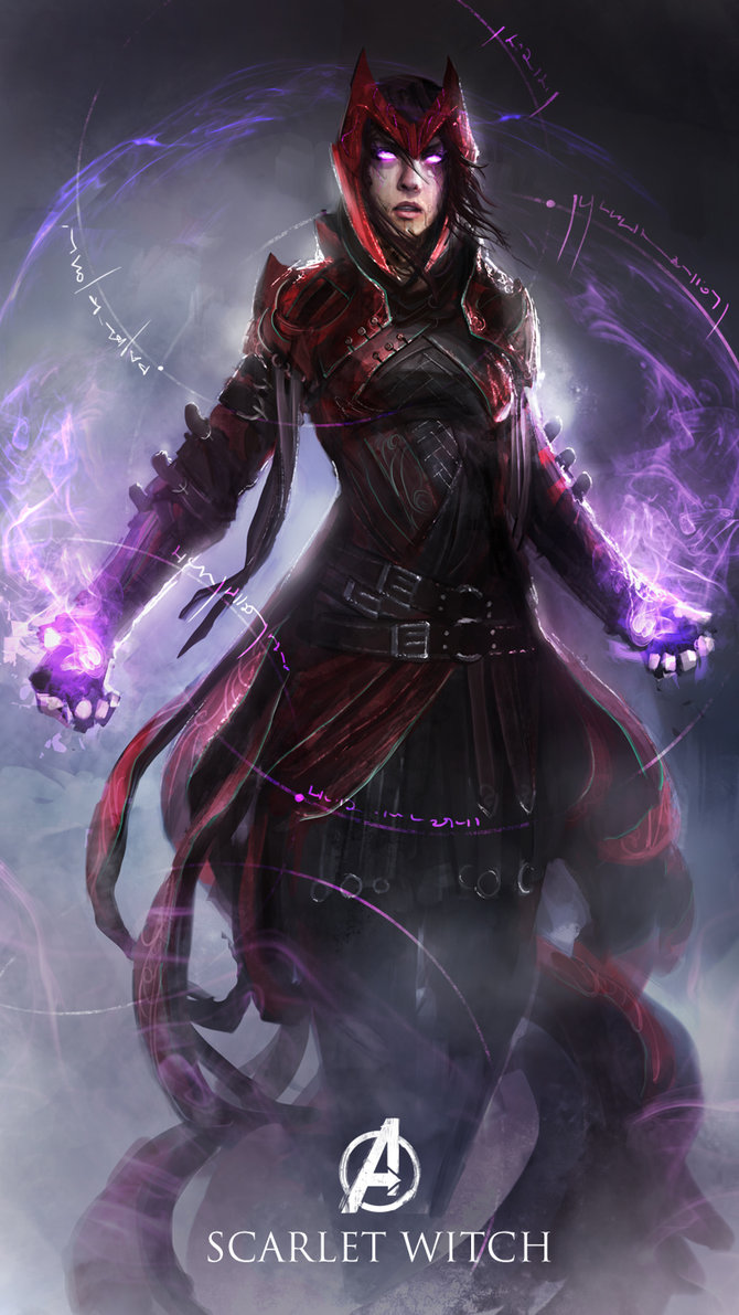 the-avengers-reimagined-in-a-dark-fantasy-realm9