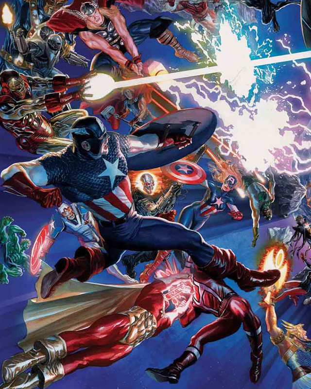 Free Comic Book Day 2015: Free Comic Book Day 2015 Preview