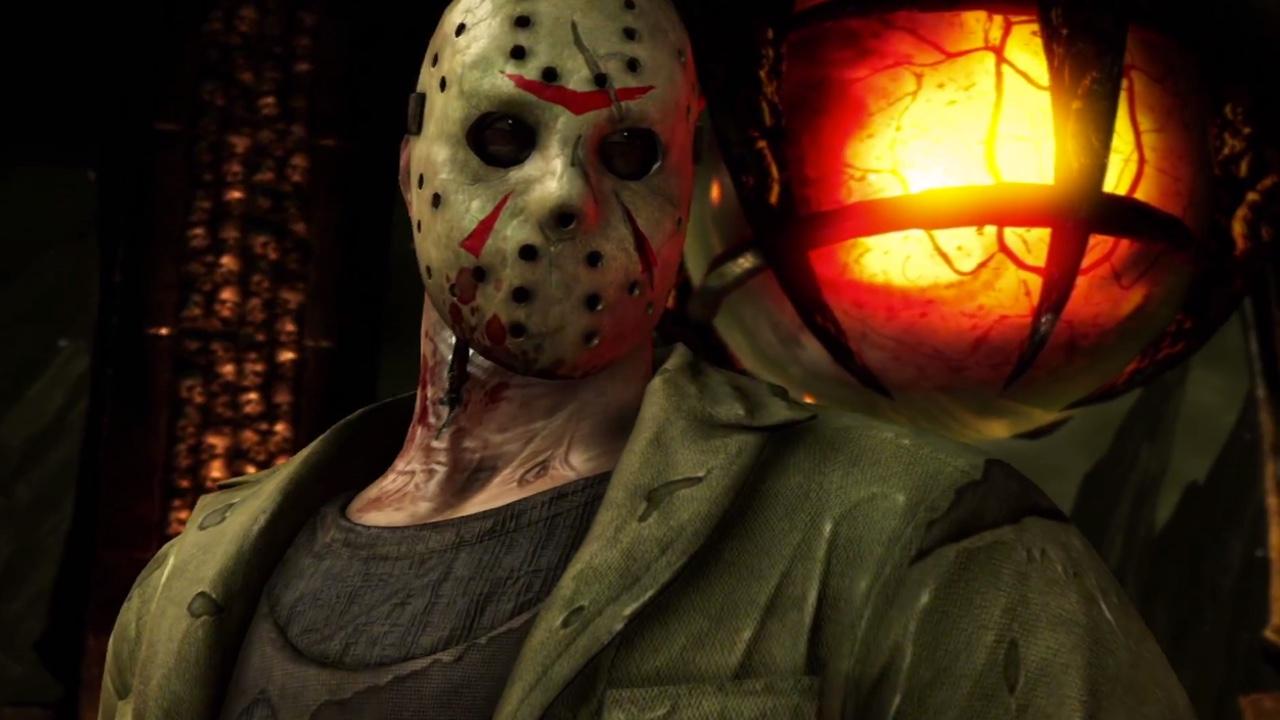 Jason nepatří k těm, které byste chtěli potkat o půlnoci na Žižkově.