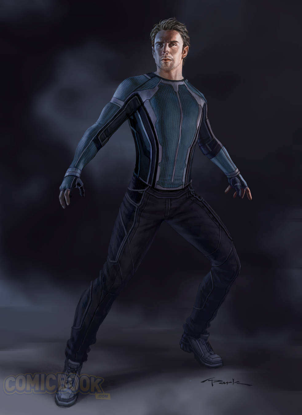 Avengers Quicksilver 2 costume recommendations to wear for everyday in 2019