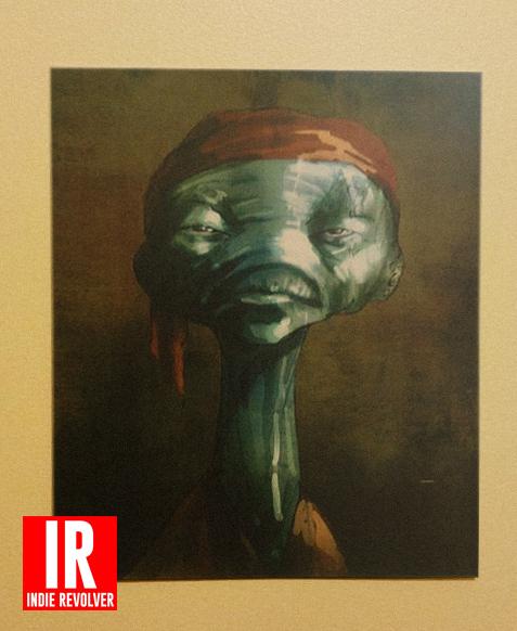 star-wars-the-force-awakens-art-shows-lupita-nyongos-alien-character