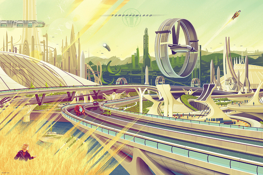 mondo-poster-art-for-tomorrowland-by-kevin-tong