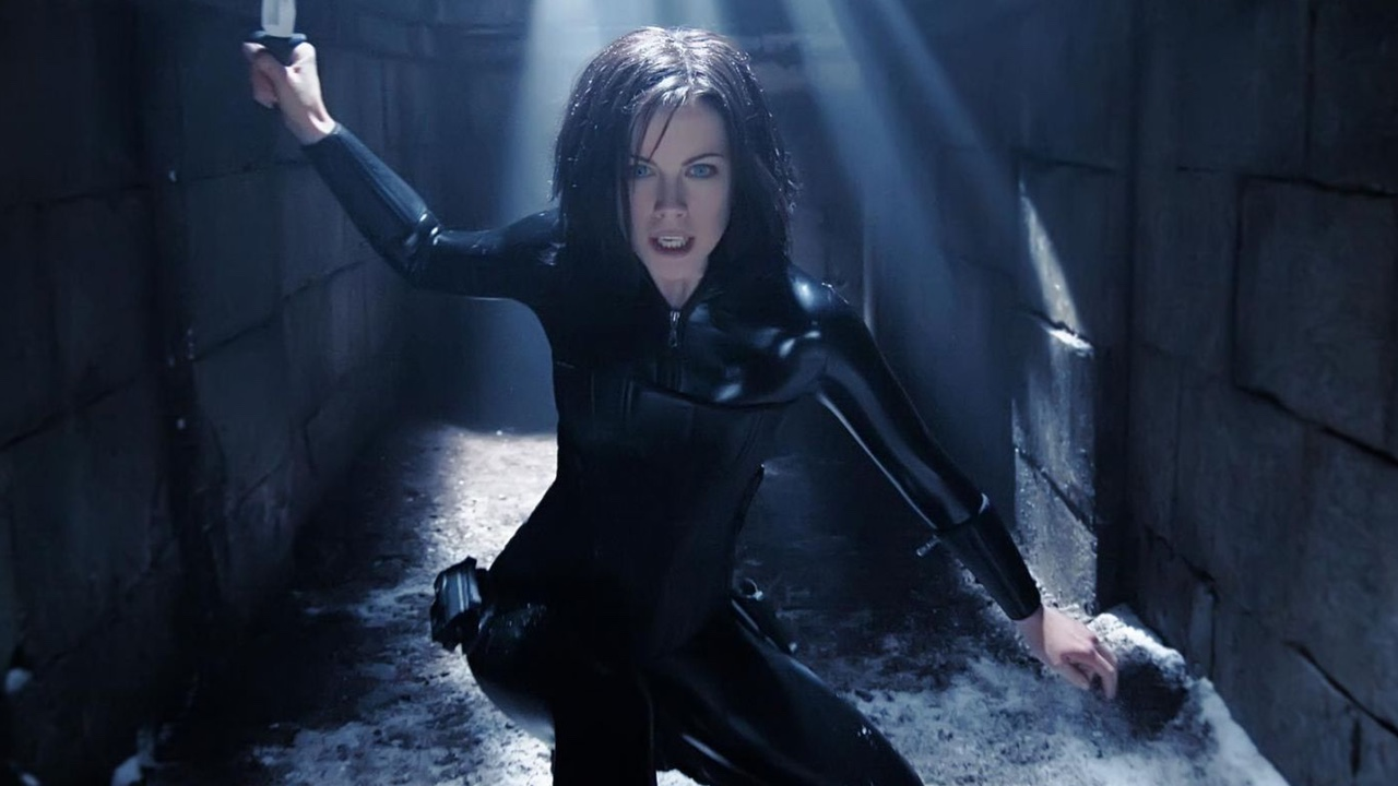 Kate Beckinsale Coming Back For Underworld 5 Geektyrant