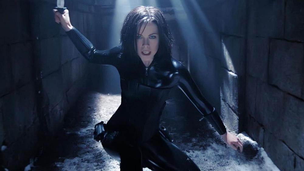 Kate Beckinsale Coming Back For Underworld 5 Geektyrant