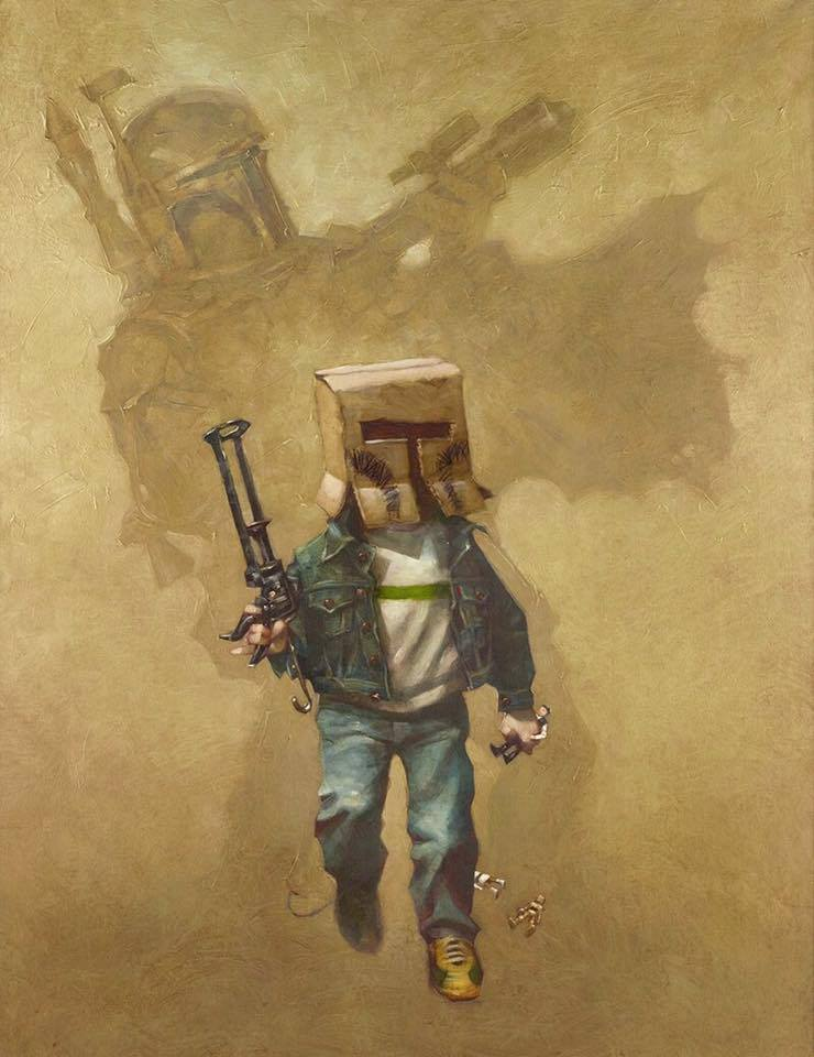 nostalgic-childhood-star-wars-art-series-inspires-the-imagination20