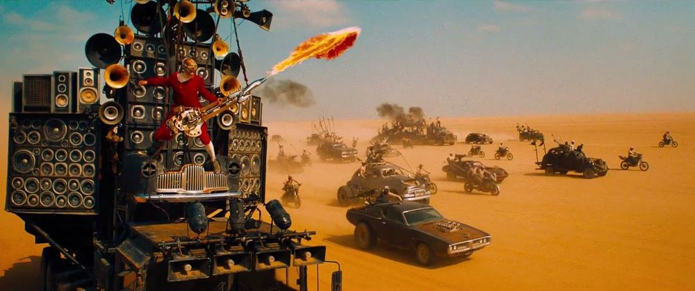 Image result for mad max movie background