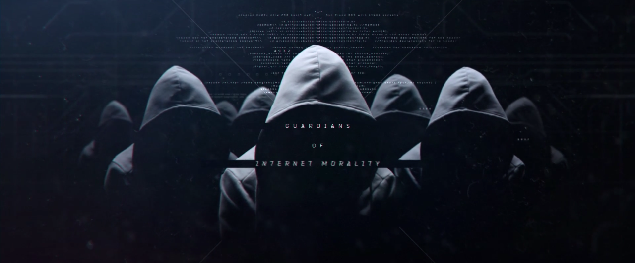 چهند زانیاریهك لهسهر ئەنۆنیمۆس   Anonymous
