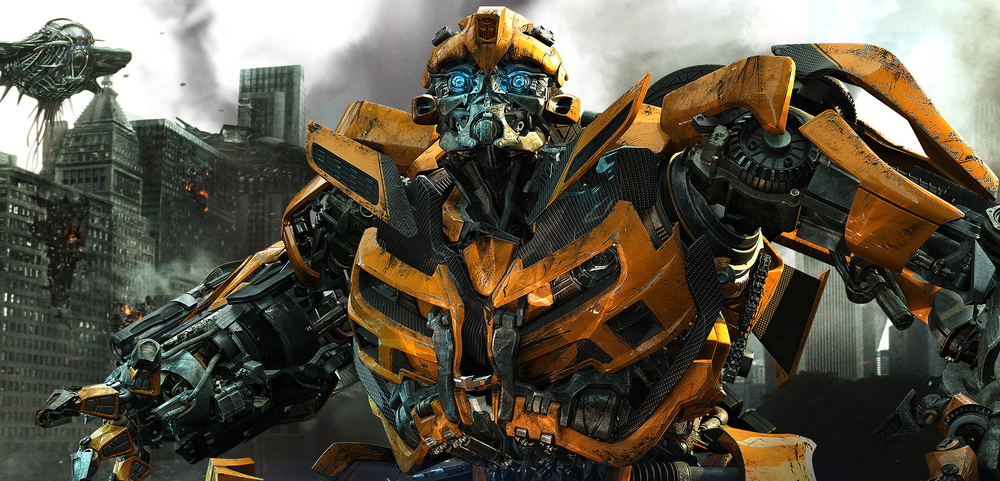 bumblebee might be getting his own transformers spinoff film geektyrant. Black Bedroom Furniture Sets. Home Design Ideas