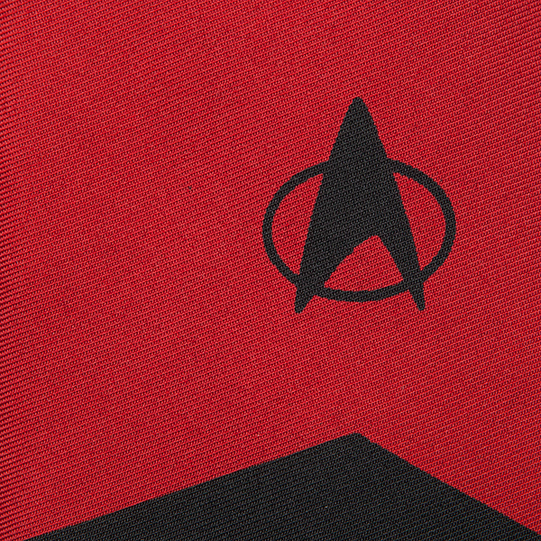 Check Out These Cool Star Trek The Next Generation Ties Geektyrant