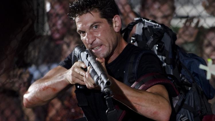 Jon Bernthal Cast as The Punisher in DAREDEVIL Season 2! | PODCAST