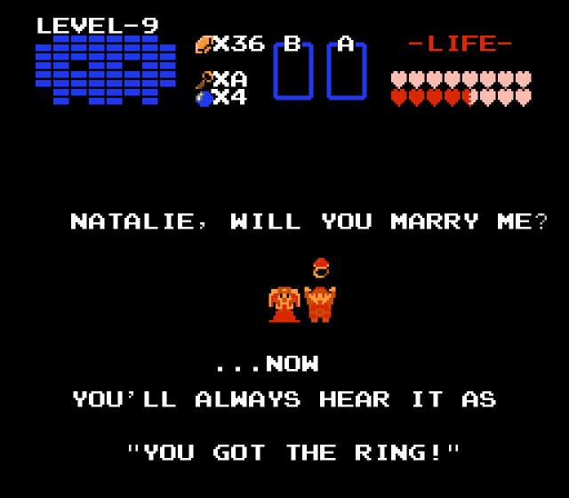 original-legend-of-zelda-game-hacked-for-wedding-proposal
