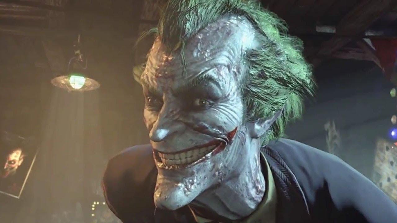 Batman Arkham Knight Jokers Son For Batman Arkham Knight