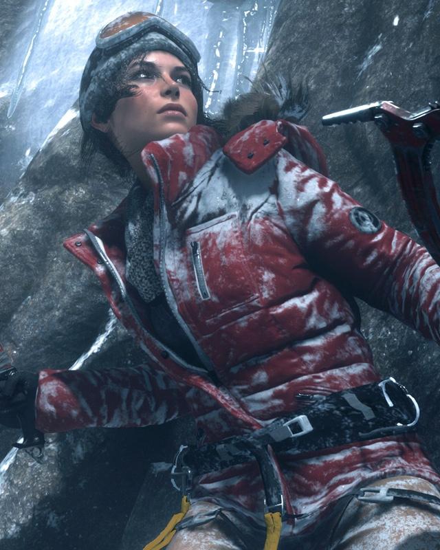 Tomb Raider Reihenfolge