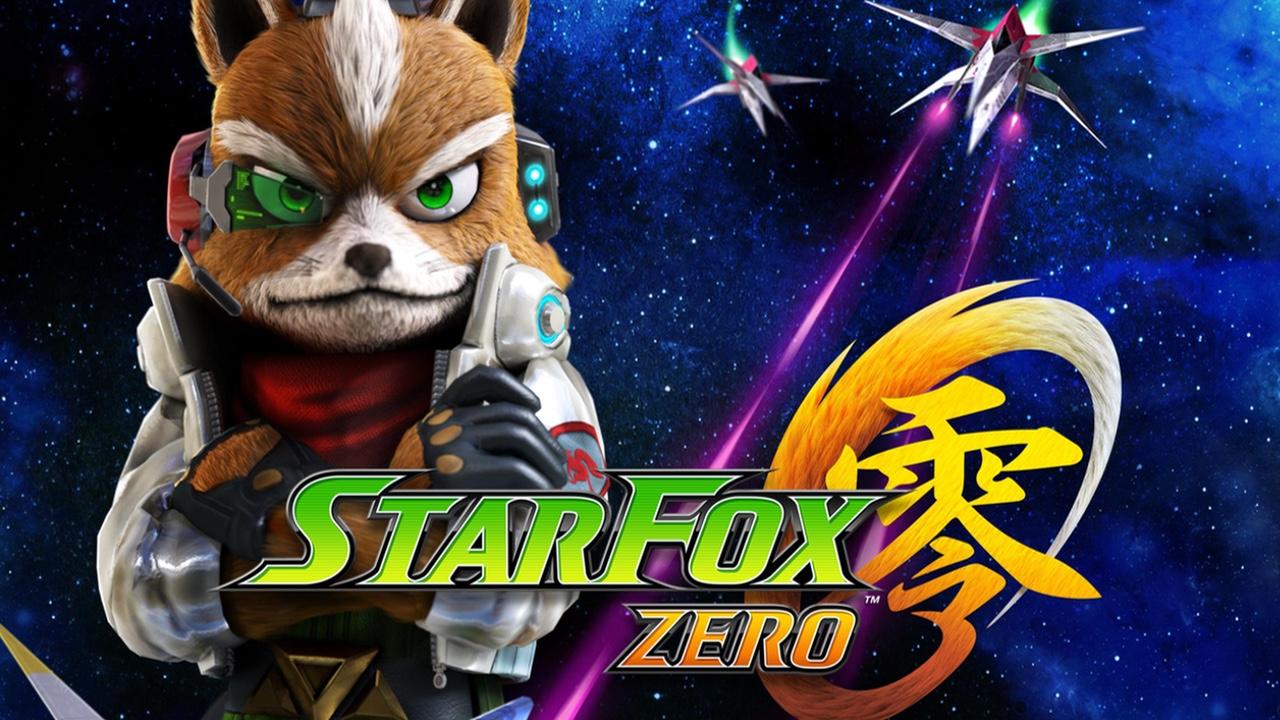 Star Fox Zero delayed to Q1 2016 ?format=1500w