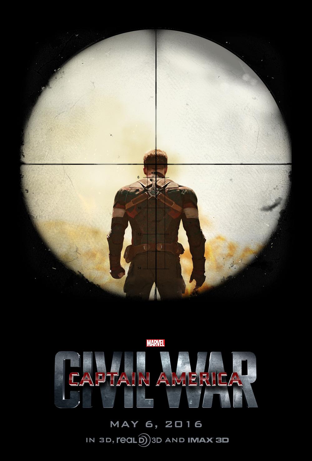 Fan poster by TouchboyJ-Hero