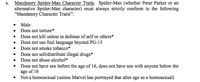 character makes a man