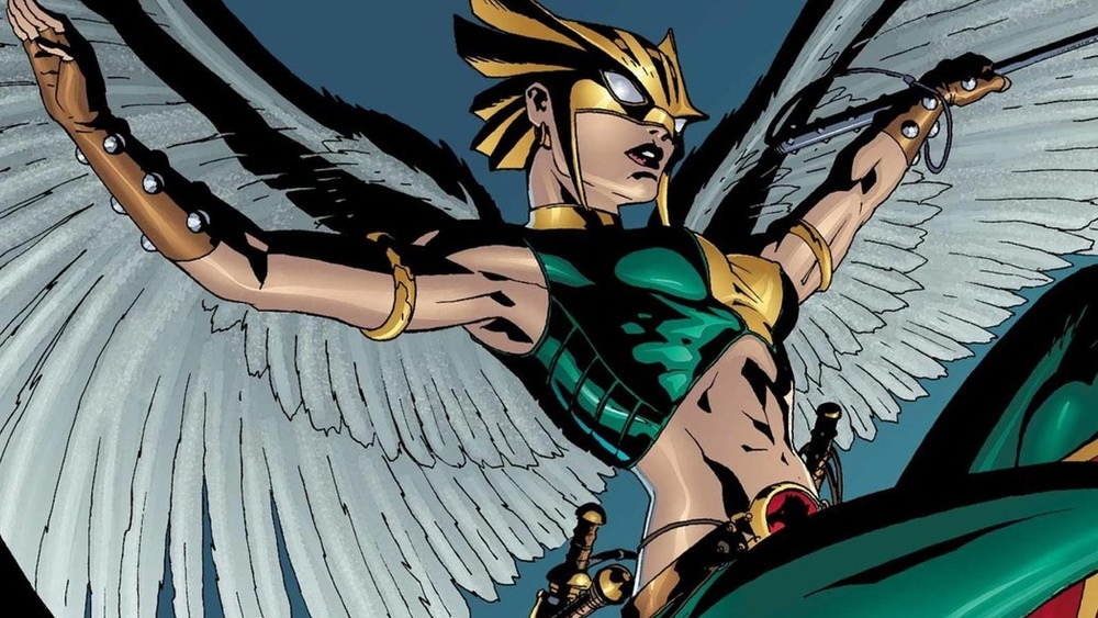 hawkgirl-spinoff-tv-series-in-development-at-the-cw