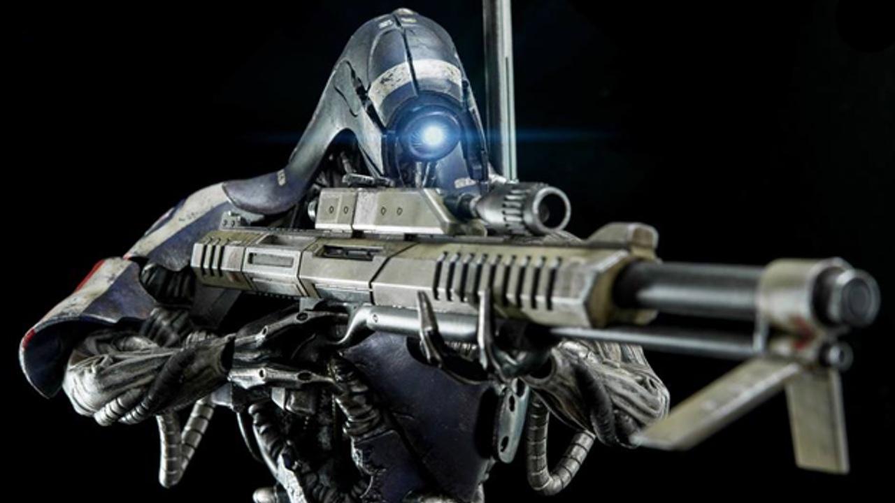Mass Effect Figures uk Figure From Mass Effect