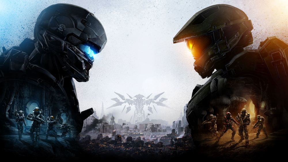Halo 5 Guardians - Forever an Xbox exclusive