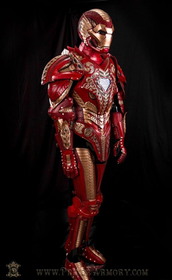 asgardian-style-iron-man-armor-is-super-stunning