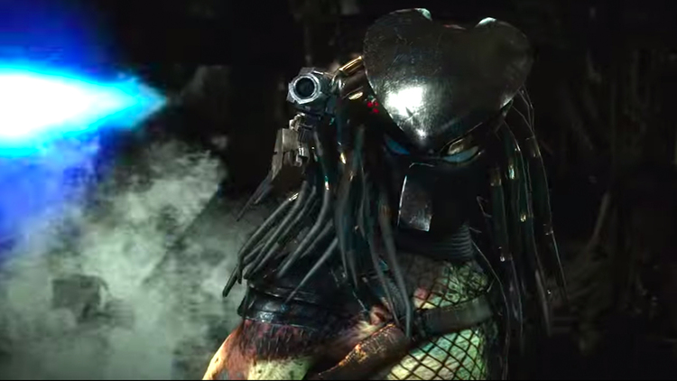 If you've purchased the Kombat Pack for Mortal Kombat X, you only have to wait one more day until you can play as the Predator.