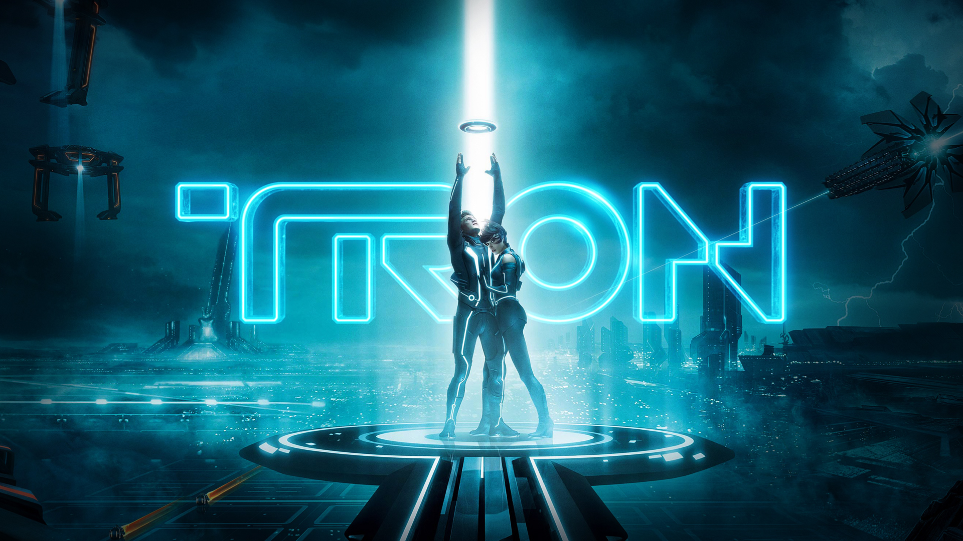 terminator genisys vs. tron legacy: how hollywood reboots — geektyrant