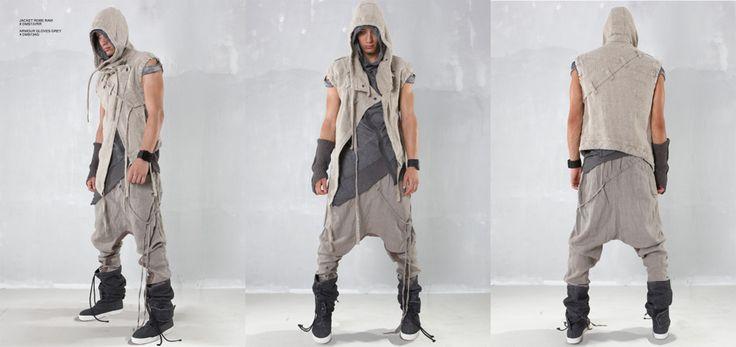 What Do Fashion Designers Do