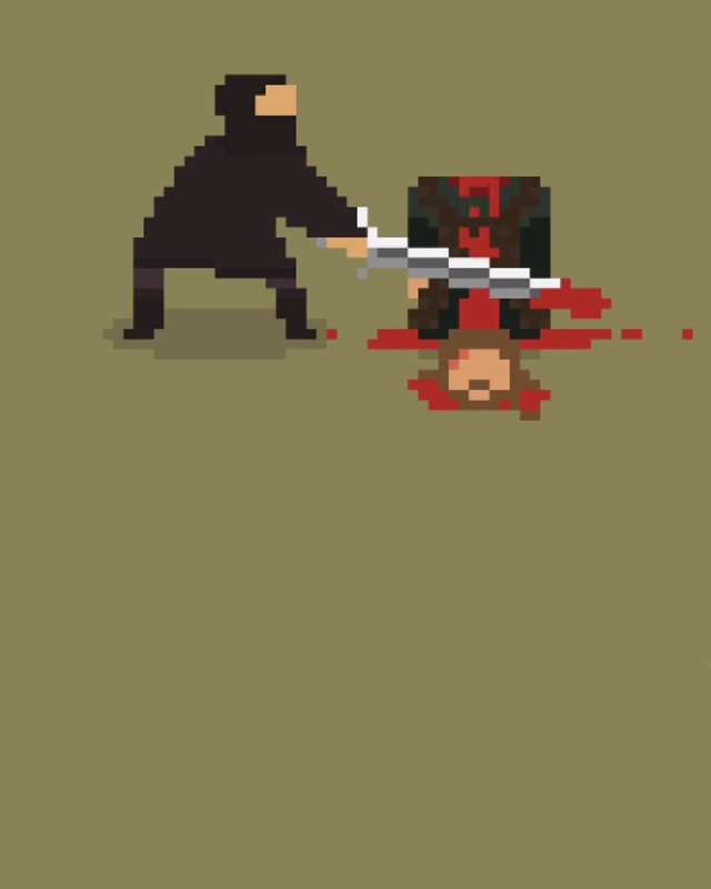 GAME OF THRONES Recut with 8-Bit Gaming Sounds — GeekTyrant