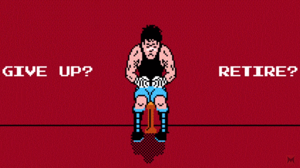 MIKE TYSON'S PUNCH-OUT: Little Mac's Rise To The Top ...