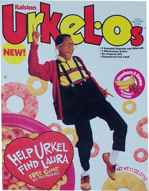 21 Awesome Cereals From The 80s and 90s That Our Kids Will ... - photo #13