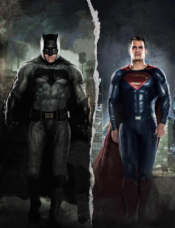 New Image from BATMAN V SUPERMAN  DAWN OF JUSTICE — GeekTyrant e836a05d31b