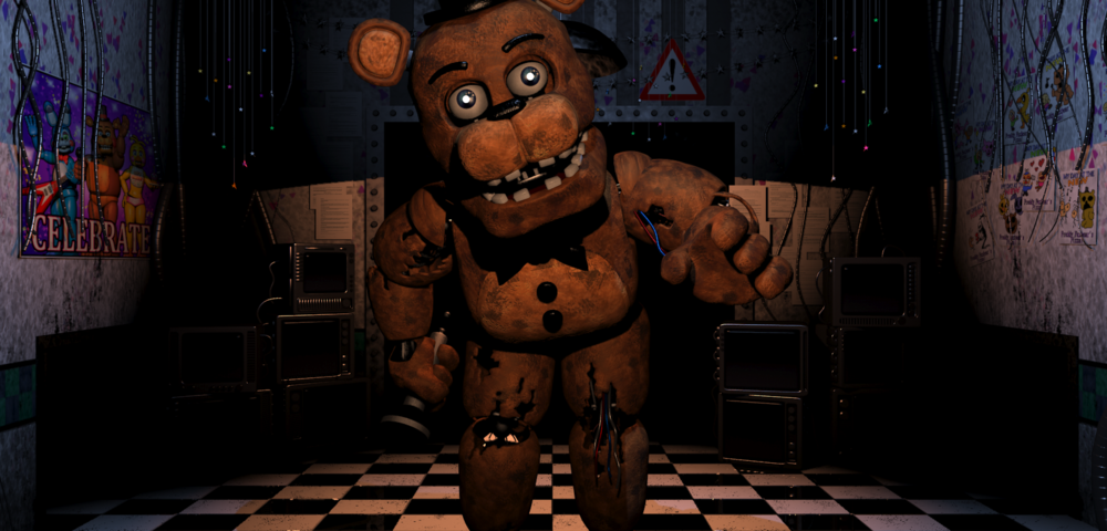 five-nights-at-freddys-movie-will-be-directed-by-gil-kenan