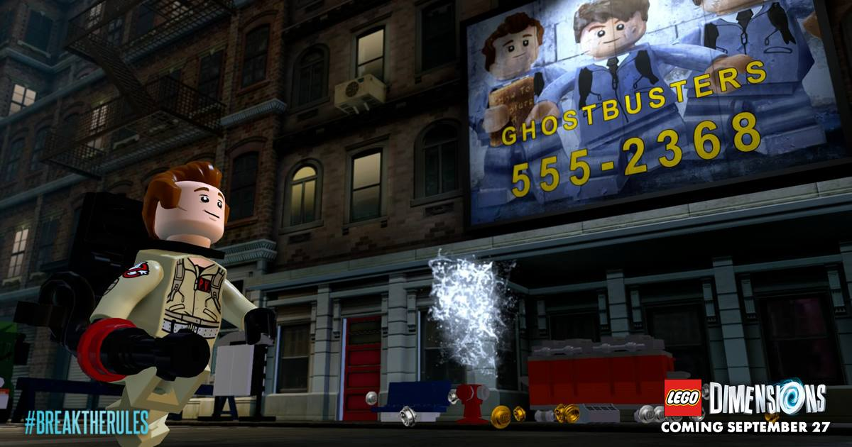 Lego dimensions new adventure worlds trailer ghostbusters added lego dimensions new adventure worlds trailer and ghostbusters gumiabroncs Choice Image