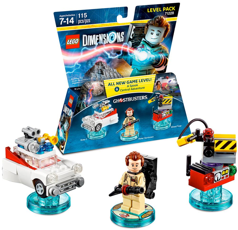 lego dimensions new adventure worlds trailer. Black Bedroom Furniture Sets. Home Design Ideas