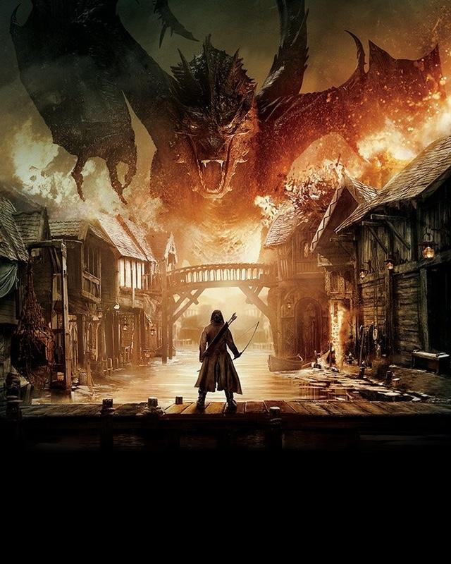 hobbit battle of five armies torrent