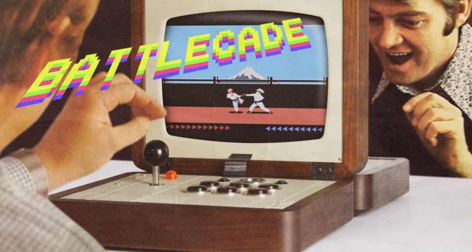 battlecade-is-an-awesome-portable-face-to-face-2-player-console