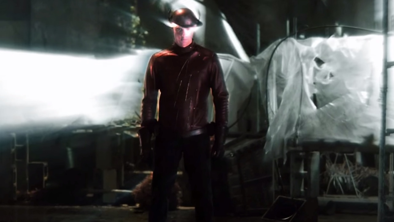 Jay Garrick Introduced In New Promo For The Flash Season 2