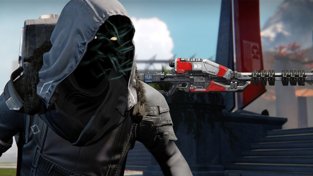 Review the taken king actually makes destiny fun again geektyrant