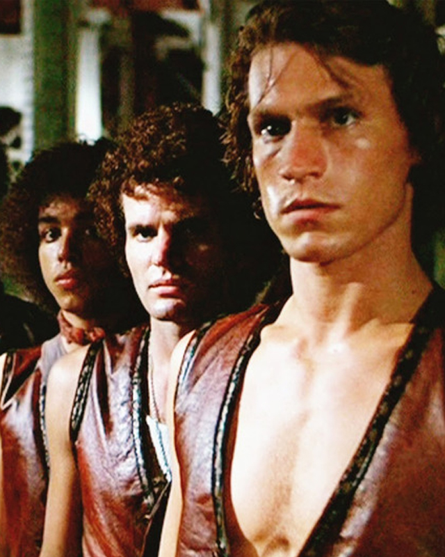 Warriors Come Out And Play Movie Cast: Original Cast Of THE WARRIORS Reunites For One Last Subway