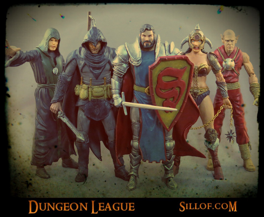 custom-made-medieval-justice-league-action-figures-dungeon-league